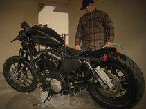 biker filmmaker