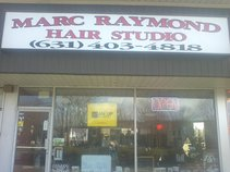 Marc Raymond hair studio