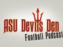 ASU Devils Den
