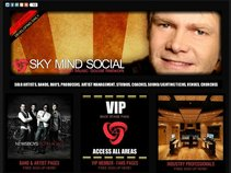 Sky Mind Social