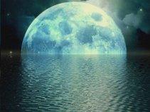 sweet lil moon angel