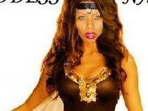 lil goddess