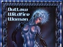 Outlaw Wild Fire Woman