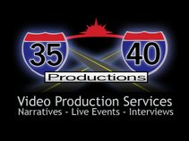 Justin of 35x40 Productions
