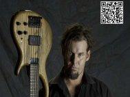 Aaron Davis Bassist/Vox