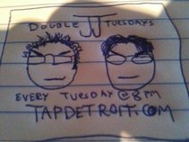 Double J Tuesdays