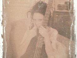robin dare ~ Bassist for Twizted Lixx~
