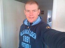 Micke Kristiansson