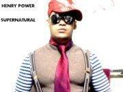 Henry Power