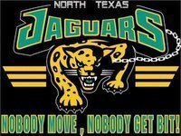 NorthTexas Jaguars