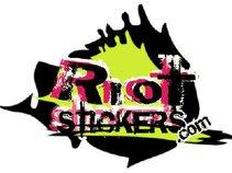 RiotStickers.com