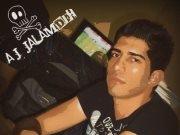 Aj Jalamdeh