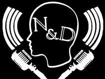 NandDRadio