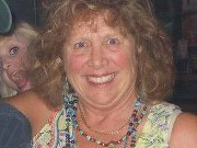 Betty Settergren