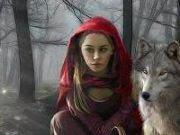 Inkia Red Hood