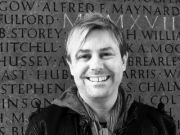 Mark Heybourne