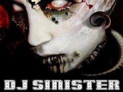 DJ Sinister82