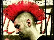 Mohawk Dave