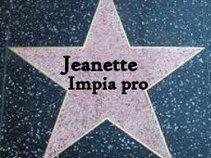 Jeanette Impia Pro
