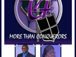 Chosen Conquerors Christian Center