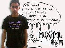 MuXamil Bhatt