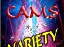 Cams Variety