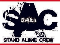 Stand Alone Crew [S.A.C]