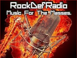 RockdefRadio Radio EvolVED.