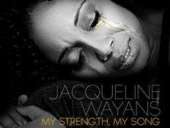 Jacqueline Wayans