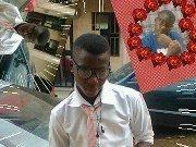Badmus Adeyemi