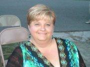 Angie Dunaway Marshall