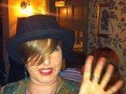 Liz Buckle