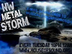 Musical Chaos Promotions