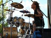 """""""B"""" - Drummer for 8 Lives Spent"""