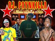 DJ PAYNEKILLA