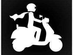 Moped Jones