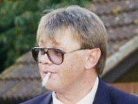 John Webberley