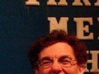 Reba Heyman
