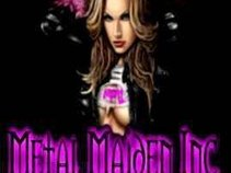 Metal Maiden Inc / DJ Metal Maiden