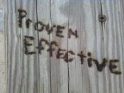 Proven Effective