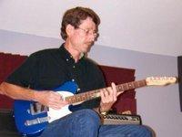 Gary Lyda