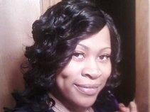 Tameka MzOnedeep Davis