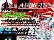 DnaAddicts Mercedes