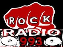 RockRadio993 with DJ Robbie Rodriguez
