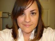 Stephanie Voyer