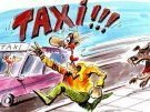 Garys Taxis