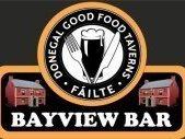 Bayview Bar Dungloe