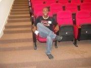 Mark Sthembiso Mando