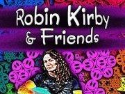 Robin Kirby