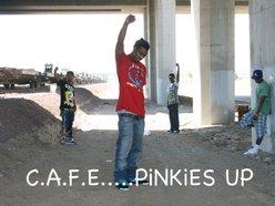 Cafe Street Team